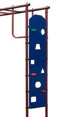 Скалодром дачный в категории ДСК Вертикаль