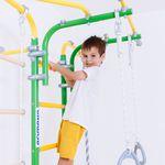 ROMANA S6 Karusel в категории Домашние спортивные комплексы ДСК ROMANA
