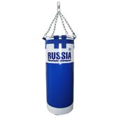 Мешок боксерский Премиум 22 кг синий в категории Мешок боксерский Премиум