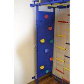 Скалодром для дома (ДСК Пионер) в категории Спортинвентарь для дачных и домашних ДСК