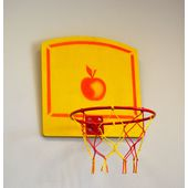 Кольцо баскетбольное со щитом (Пионер) в категории Спортинвентарь для ДСК
