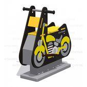 Качалки 1х Romana 108.29.00-02 в категории Игровое оборудование для детей
