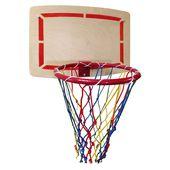 Кольцо баскетбольное со щитом в категории ДСК Вертикаль