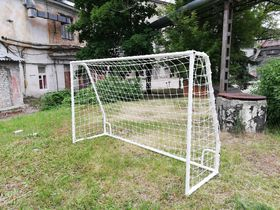 """Ворота футбольные """"Пионер"""" в категории Ворота для минифутбола"""