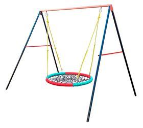 """Качели-гнездо дачные """"Вертикаль""""  """"Swing-nest"""" в категории ДСК Вертикаль"""