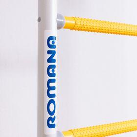 ROMANA R6 в категории Домашние спортивные комплексы ДСК ROMANA