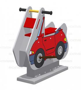 Качалка 108.33.00 в категории Игровое оборудование для детей