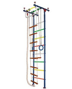 """ДСК """"Вертикаль Юнга 1"""" в категории Домашние спортивные комплексы ДСК Вертикаль"""