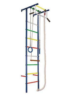 """ДСК """"Вертикаль Юнга 3.1"""" турник широкий хват в категории Домашние спортивные комплексы ДСК Вертикаль"""