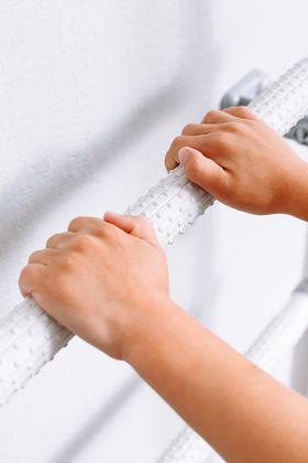 Шведская стенка для детей ROMANA S11 в категории Шведские стенки с турником для дома