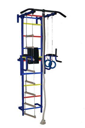 ДСК «Крепыш» (Г-обр) пристенный с брусьями-1 в категории ДСК Крепыш