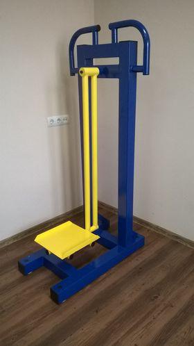 Тренажер для ног Маятник в категории Тренажеры