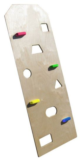 Скалодром в категории ДСК Вертикаль Веселый малыш